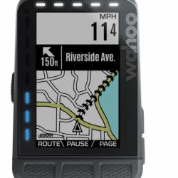 GPS ELEMNT ROAM ORDINATEUR DE VÉLO