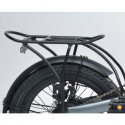 Porte bagage aluminium 16 pouces - Eovolt