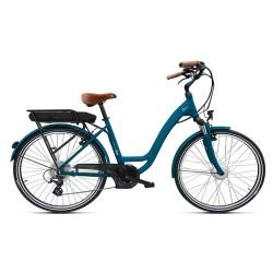 Vélo de ville à assistance électrique - O2Feel, VOG OD7