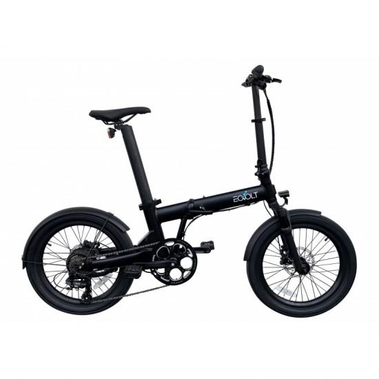 Vélo pliable EOVOLT Confort X