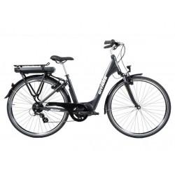 Vélo de ville à assistance électrique - Gitane, Organ e central série spécial alouette