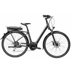 Vélo de ville à assistance électrique - Peugeot, eC01 D9