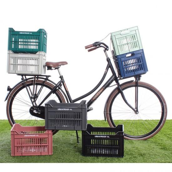 100% recyclé, caisse de transport de 30L - Urban Proof