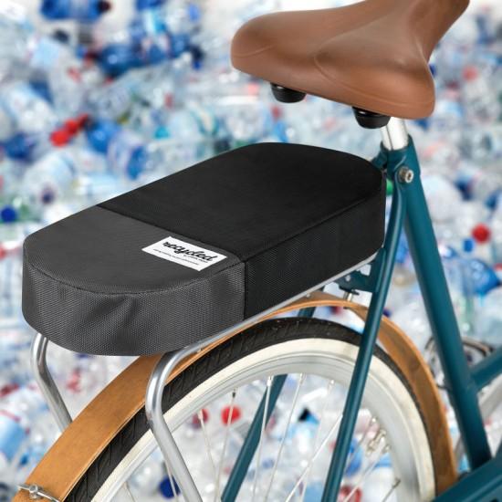 100 % recyclé, coussin de porte bagage - Urban Proof
