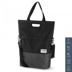 100% recyclé, sac shopper recyclé 20L - Urban Proof