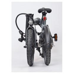 Vélo électrique pliable - Eovolt City 4S