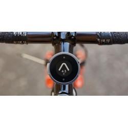Beeline compteur GPS intelligent noir