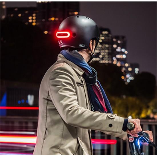 Cosmo ride - feu d'éclairage amovible connecté